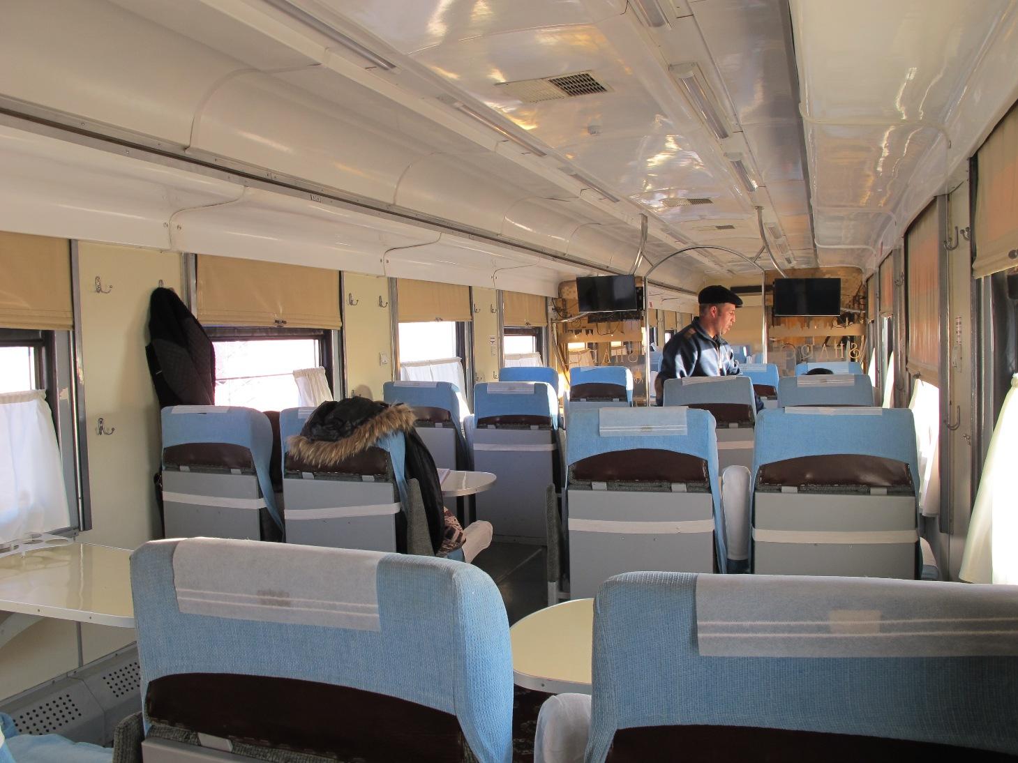 Interior del Sharq - Samarcanda