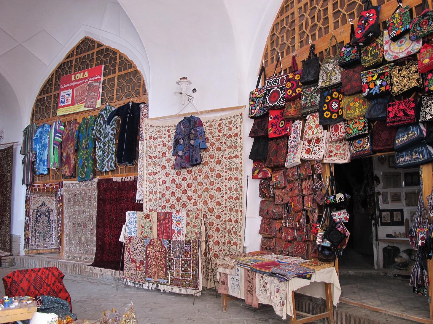 Taki Sarrafon bazar